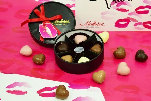 スペイン王室御用達マヨルカ、バレンタインチョコレート日本限定「チョコラテ」発売