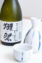 京都最大級の日本酒イベント「SAKE Spring」獺祭を含む実力派約50蔵150銘柄が集結