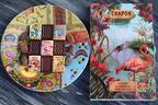 パリ発チョコレート・シャポンから、世界12産地のカカオを食べ比べできる「カカオワールドセレクション」