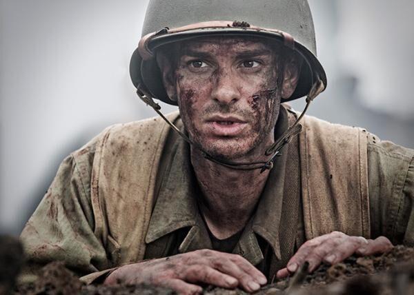 映画『ハクソー・リッジ』監督メル・ギブソン×アンドリュー・ガーフィールド、武器を持たない兵士の実話