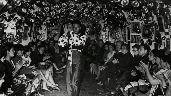 映画『サクロモンテの丘~ロマの洞窟フラメンコ』ダンサー、歌い手、ギタリスト達のドキュメンタリー