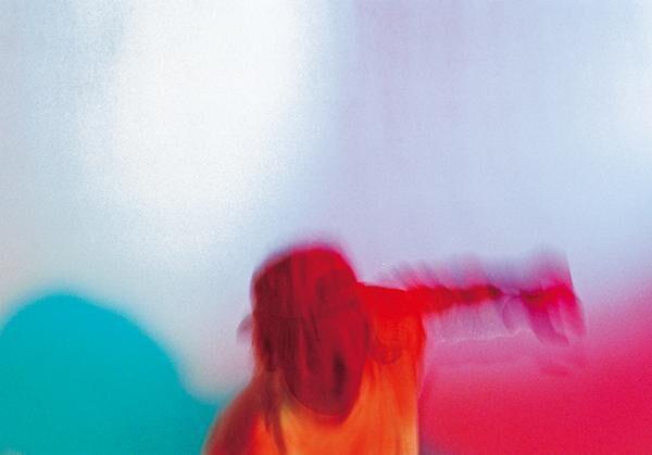 小浪次郎の写真展「foot prints」代官山蔦屋書店にて - NYでの新作ほか、写真集も発売