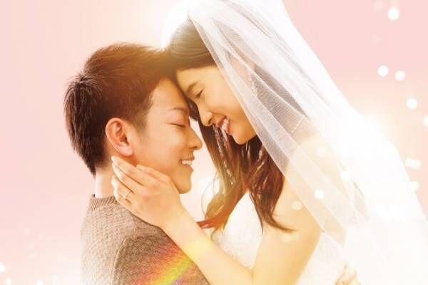 映画『8年越しの花嫁』佐藤健と土屋太鳳が、あるカップルに起きた奇跡の実話を熱演