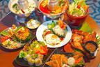 小旅行気分の本格タイ料理「バンコクナイト」渋谷・スペイン坂に、手掛けるのは宇田川カフェのLD&K