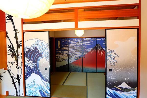 """""""ザ・日本""""を提供する、湯河原のエンタメ旅館「The Ryokan Tokyo」の魅力に迫る"""
