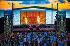 「コロナ サンセッツ フェスティバル 2017」沖縄のビーチで開催 - サカナクション、RACら出演