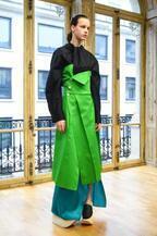 ビューティフルピープル 2017-18年秋冬コレクション - 新感覚和服でパリに挑む