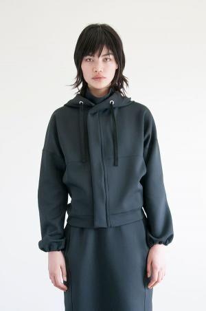 HaaTから新ライン「ORJ」誕生 - ジャージー素材を用いたミニマルなシルエットの日常着を提案