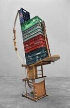 銀座エルメスにて「水の三部作 2」 アブラハム・クルズヴィエイガス展を開催