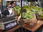青森から沖縄まで春の食材を量り売り「グラムマルシェ」東京・丸の内で開催