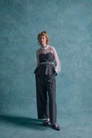 ミュベール 2017-18年秋冬コレクション - 王妃マリー・アントワネットの夢見心地な日々