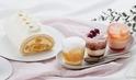パティスリー キハチ初夏の新作スイーツ さくらんぼのベリーヌやトロピカルフルーツのケーキなど