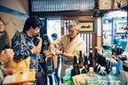 「日本酒利き歩きイベント」日本橋エリアで開催 - 全国各地の約51蔵による日本酒を味わう