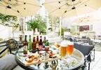 ザ・リッツ・カールトン大阪の「ラグジュアリー・ビアガーデン」世界各国のビールが飲み放題、豪華料理も
