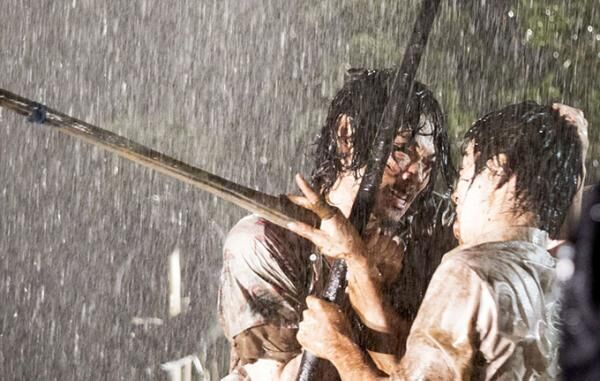 映画『武曲 MUKOKU』綾野剛×村上虹郎 - 剣を介して魂をぶつけ合う男たち描く剣道小説を実写化