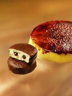 パブロ×「パイの実」&「チョコパイ」新商品 - プレミアムチーズケーキ味