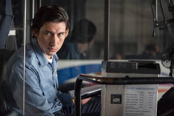 ジム・ジャームッシュ最新作・映画『パターソン』アダム・ドライバー、永瀬正敏が出演