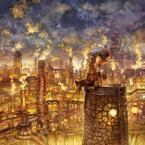 『えんとつ町のプペル展in札幌』開催 - キングコング西野亮廣による絵本の展覧会