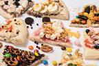 マックス ブレナー、チョコピザをカスタムできる新店「チョコレート ピザ バー」がラフォーレ原宿に
