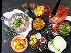 ラグジュアリービアリゾート「ルガル・ア・アモール」が町田モディ屋上に、夜景と楽しむ南米料理&ビール