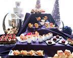 コンラッド東京、「大エルミタージュ美術館展」に着想を得たスイーツブッフェを提供