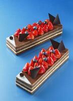 アンリ・シャルパンティエから、鯉のぼりを表現したケーキ「タンゴ」こどもの日限定で発売