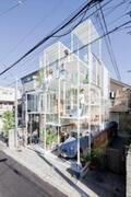 「日本の家 1945年以降の建築と暮らし」東京国立近代美術館にて、安藤忠雄・隈研吾らの住宅建築を紹介