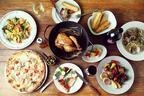 食のマーケット「トヨタマ ヴィラ」が練馬に - BBQができるピッツェリアなど