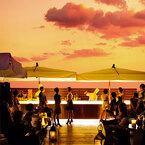 優雅な「大人のビアガーデン」大阪・名古屋など10か所で - 一般開放された婚礼施設で食べ飲み放題