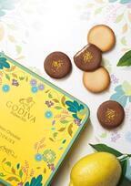 ゴディバ、レモン×ショコラのシトロンクッキーやヒトデ型の夏チョコなどを新発売