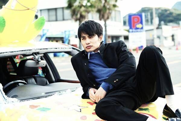 青春ロードムービー『ポンチョに夜明けの風はらませて』太賀、染谷将太ら主演