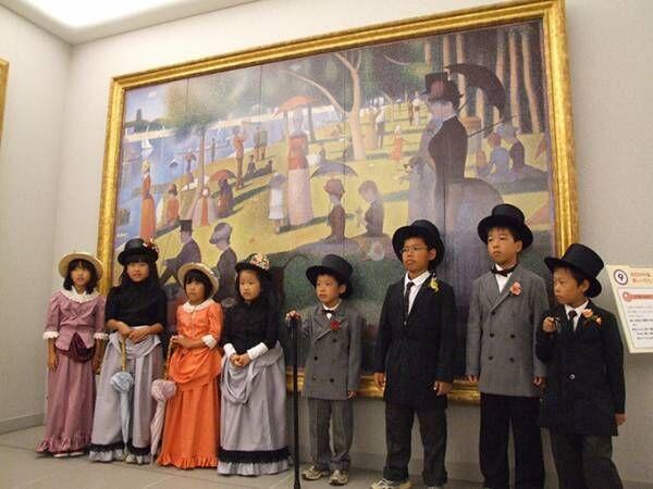 「#アートコスプレ・フェス」徳島・大塚国際美術館で - 名画に登場する衣装でなりきり体験