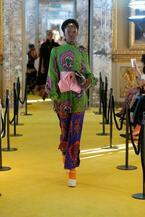 グッチ2018年リゾートコレクション - プレイフルな装飾スタイルがルネッサンスと出会うとき
