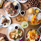 フレンチトースト専門店「アイボリッシュ」渋谷店で新メニューの無料試食会を開催、限定60名を招待