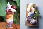 「おいしい かわいい 沖縄展」阪急うめだ本店で、沖縄そばや紅芋のソフトクリーム - アクセサリーも