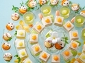 ホテルニューオータニ大阪「夏のスイーツビュッフェ」マンゴー・ピーチ・メロンのスイーツが食べ放題