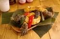 """「アフリカ」がテーマの夏限定イベント、横浜赤レンガ倉庫で - """"ワニの足""""をローストした珍フードも"""