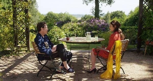 ヴィム・ヴェンダース最新作、映画『アランフエスの麗しき日々』