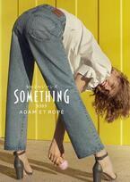 EDWIN「SOMETHING」90年代の人気デニム復刻 第2弾、ストレートワイドの「S505」