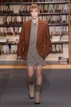 ドリス ヴァン ノッテン 2018年春夏メンズコレクション - 唯一無二の共存