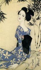 展覧会「竹久夢二 モチーフ図鑑 」竹久夢二美術館で開催 - 女性や猫など夢二が愛したモチーフに着目