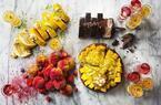 アマン東京の「ミッドサマー デザート ブッフェ」夏フルーツのケーキやアイスなど、デザート全36種