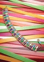 ブルガリの新作ハイジュエリーコレクション「フェスタ」ケーキやジェラートを輝く宝石で模ったピース