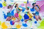 リアルカラーシューティングイベント「カラー ガン」鎌倉ビーチで開催、本格BBQも