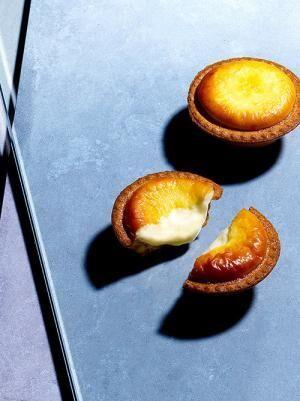 チーズタルト専門店「ベイク(BAKE)」そごう神戸にオープン - 工房一体型店舗で焼き立てを提供
