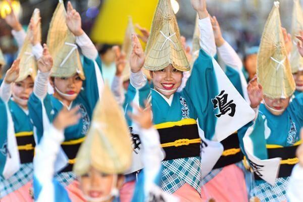 湘南T-SITEで「夏祭り」開催、徳島阿波踊りや高知よさこいなど「日本の祭り」を体感&ご当地グルメも