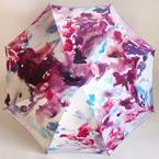 コシラエルから透明感あふれる色彩の新柄「Nu」「Sable」、一枚張りの雨傘やiPhoneケース