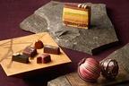 手毬チョコや和がテーマのボンボンショコラなど販売、ホテル雅叙園東京の新パティスリー「栞杏1928」