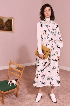 ステラ マッカートニー、大丸京都にエリア初の直営店 - ウィメンズ&メンズコレクションを展開