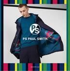 PS ポール・スミス国内初の路面店が原宿・キャットストリートにオープン